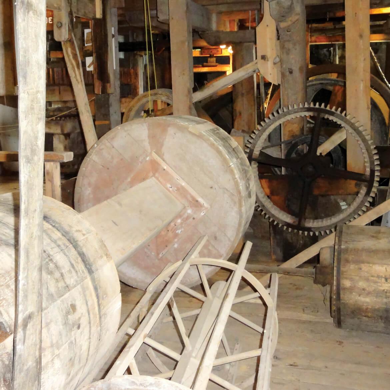 Musée du moulin